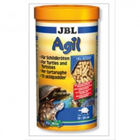 JBL - AGIL pellets per tartarughe 1.0L-400gr