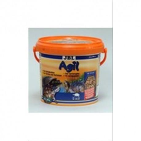 JBL - AGIL pellets per tartarughe 2.5L-1000gr
