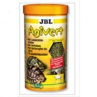 JBL - AGIVERT vegetale per tartarughe terrestri 250ml - 43gr