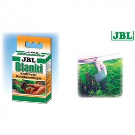 JBL - BLANKI spugna per pulizia vetro