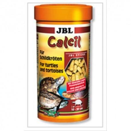 JBL - CALCIL pellets per tartarughe 250ml-95gr