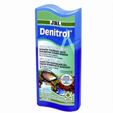 JBL - DENITROL batteri attivat. 250 ml