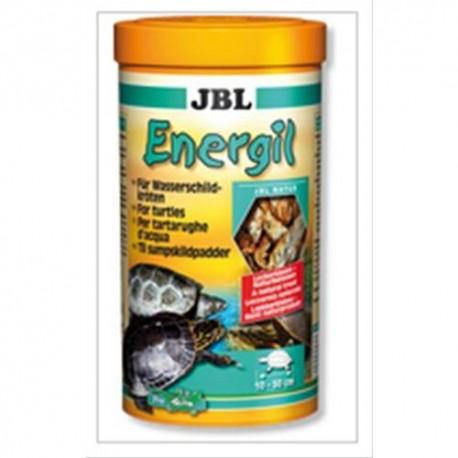 JBL - ENERGIL gamberi e pesciolini per tartarughe 1.0L-150gr