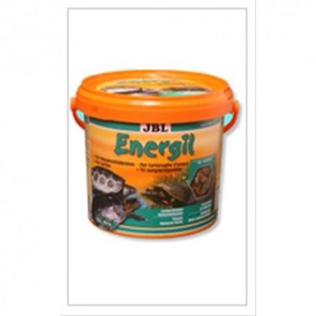JBL - ENERGIL gamberi e pesciolini per tartarughe 2.5L-430gr