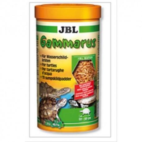 JBL - GAMMARUS gamberi per tartarughe 250ml-25gr