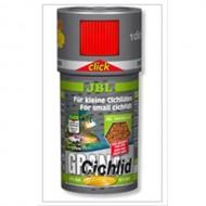 JBL - GRANA CICHLID CLICK granulare 100ml-44gr