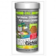JBL - GRANA CICHLID granulare 250ml-105gr