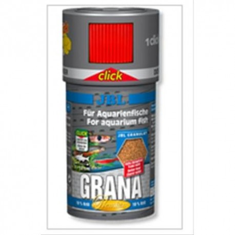 JBL - GRANA CLICK base granulare 250ml-108gr