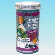 JBL - GRANA DISCUS CLICK gran. 250ml-110gr