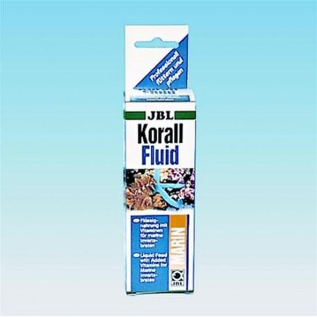 JBL - KORALL FLUID liqu.x invert. 100ml