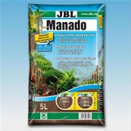 JBL - MANADO 5 lt - Terriccio fertilizzato
