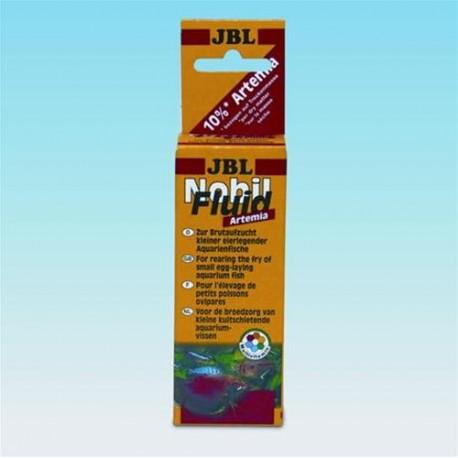 JBL - NOBILFLUID mangime liqu.50ml-54gr