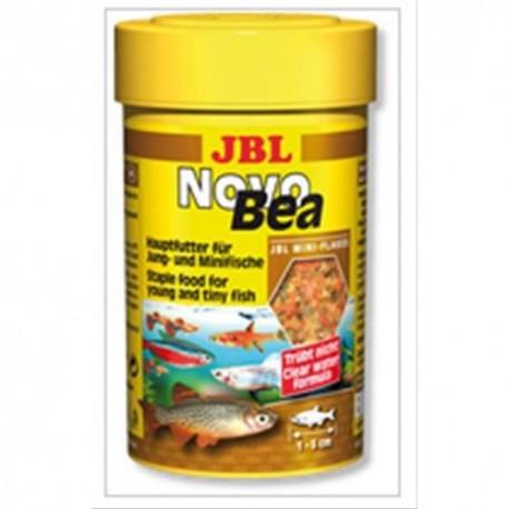 JBL - NOVOBEA guppy pellets 100ml-30gr