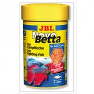 JBL - NOVOBETTA per betta 100ml-25gr