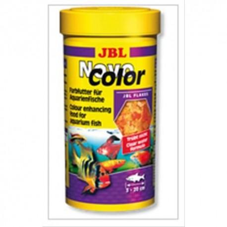 JBL - NOVOCOLOR fiocchi colore250ml-45gr