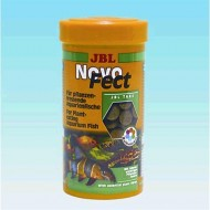 JBL - NOVOFECT comp.vegetali 100ml-160cp