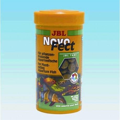 JBL - NOVOFECT comp.vegetali 250ml-400cp