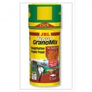 JBL - NOVOGRANOMIX CLICK fiocchi base 250ml - 115gr