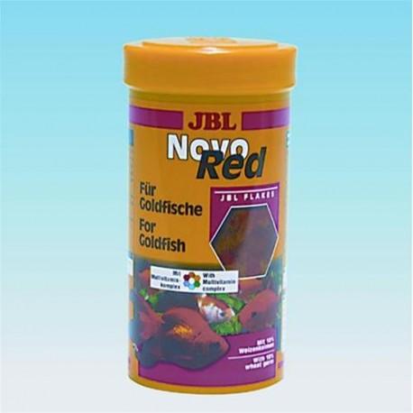 JBL - NOVORED pesci rossi fioc1000ml-160gr
