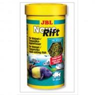 JBL - NOVORIFT per ciclidi africani 1000ml-530gr