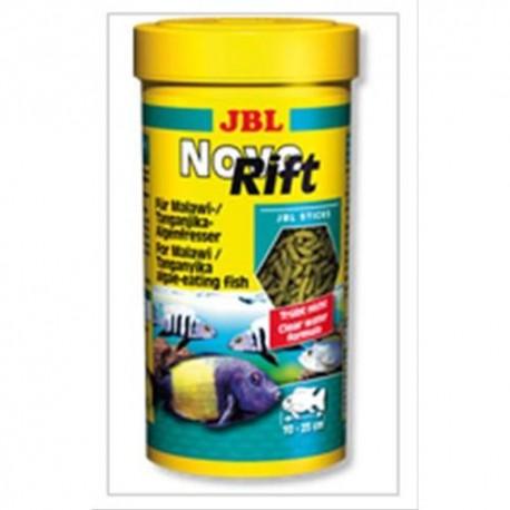 JBL - NOVORIFT per ciclidi africani 250ml-133gr