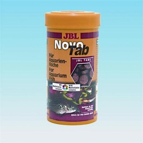JBL - NOVOTAB compresse 100ml-160cp