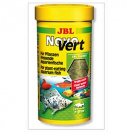 JBL - NOVOVERT spirulina fioc.250ml-40gr