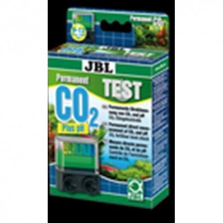 JBL - TEST SET C02/PH PERMANENT