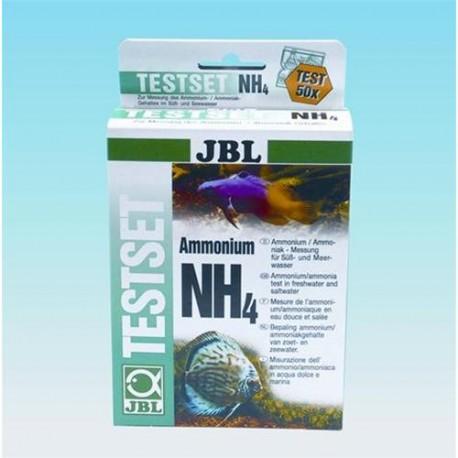 JBL - TEST AMMONIO NH4