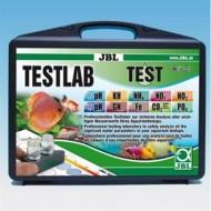 JBL - TEST LAB COMPLETO 9 TEST