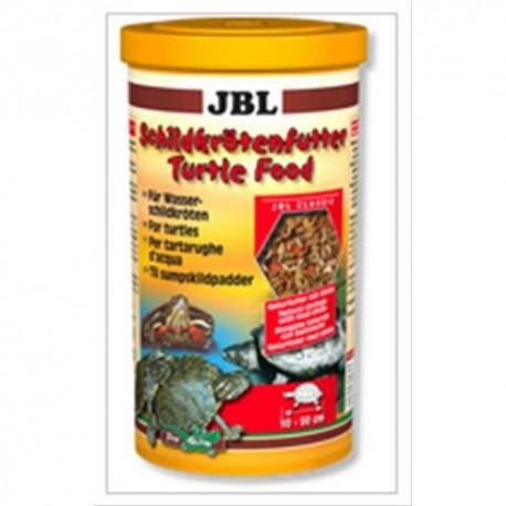 JBL - TURTLE FOOD pellets per tartarughe 250ml-30gr