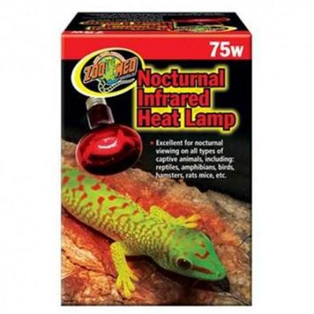 "LAMPADA ""InfraRed"" SPOT INFRAROSSO - 50 watt"