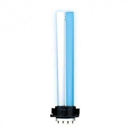 LAMPADA RIC. SOLARIS 11 watt - bian/blu