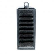 RIC. EHEIM FILTRO LIBERTY cartuccia carbone 12 pz. cod. 2628411