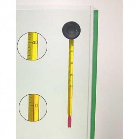 TERMOMETRO OPALE 0-40°C BLISTER sottile