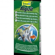 TETRA - ALGIZIT 10 cps