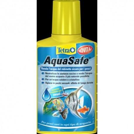 TETRA - AquaSafe Biocondizionatore 500 ml