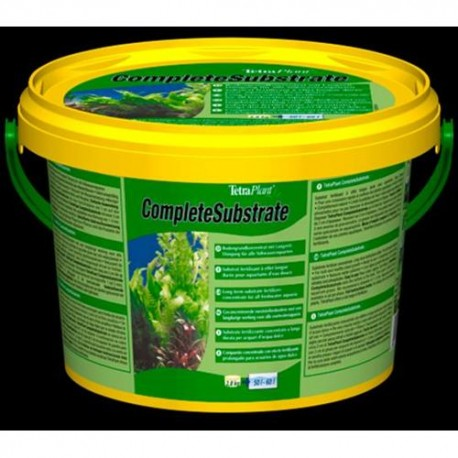TETRA - Complete Substrate Kg 2,8