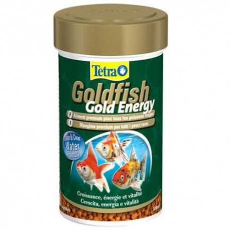 TETRA - Goldfish Gold Energy 100 ML