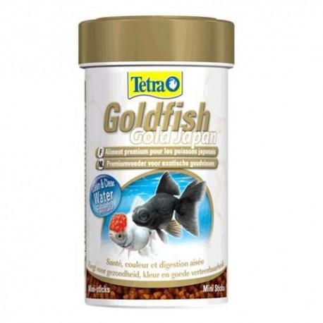 TETRA - Goldfish Gold Japan 250 ML