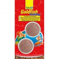 TETRA - Goldfish Holiday Block 2X12 G