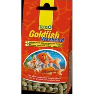 TETRA - Goldfish Weekend Sticks