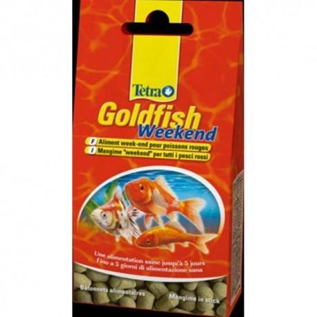 TETRA - Goldfish Weekend Sticks
