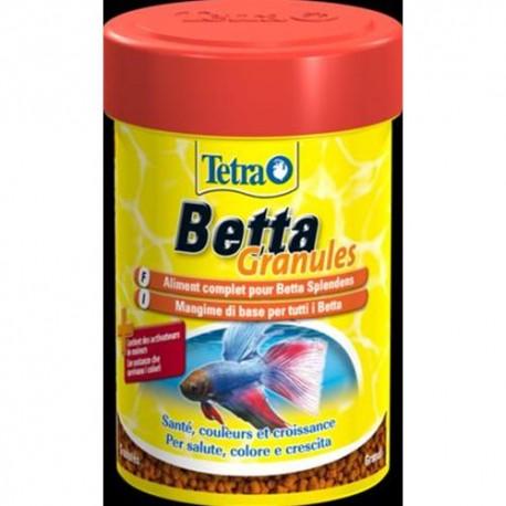 TETRA - Mangime Betta Granules ml 85