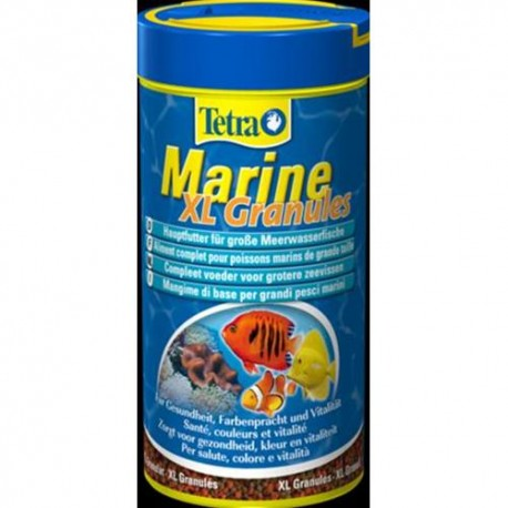 TETRA - Mangime Tetra Marine Granules ml 250