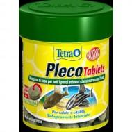 TETRA - Mangime Tetra Pleco Tablets 120 tav.