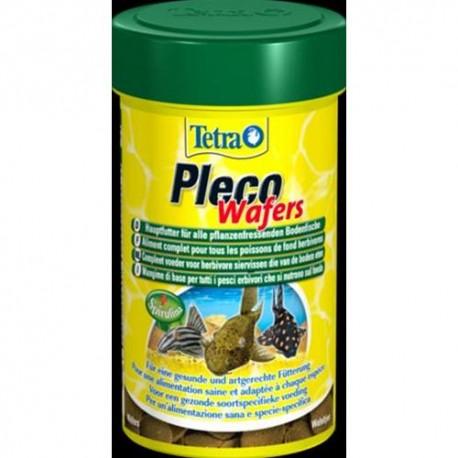 TETRA - Mangime Tetra Pleco Wafers ml 100