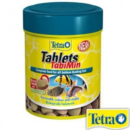 TETRA - Mangime Tetra Tablets TabiMin 120 tav. gr 36