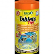 TETRA - Mangime Tetra Tablets Tips Tav. 165