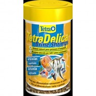 TETRA - Mangime TetraDelica Artemia 100 ml